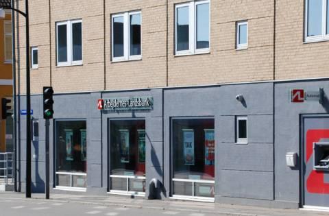 Arbejdernes Landsbank Kullegaard
