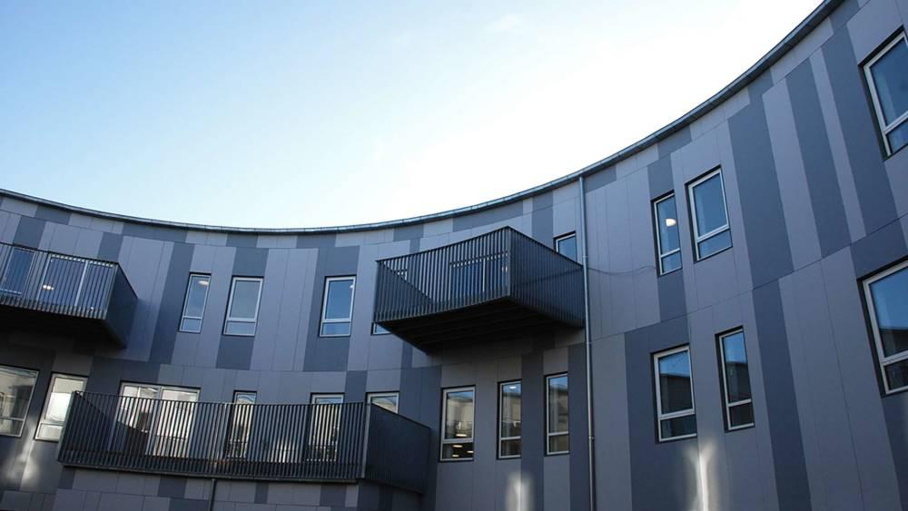 Plejecenter Samsøvej