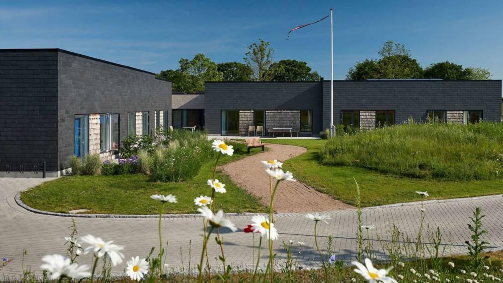 Bostedet Søbæk Have i Jyderup