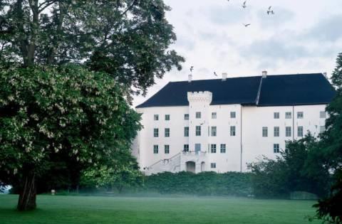 Dragsholm Slot Kullegaard